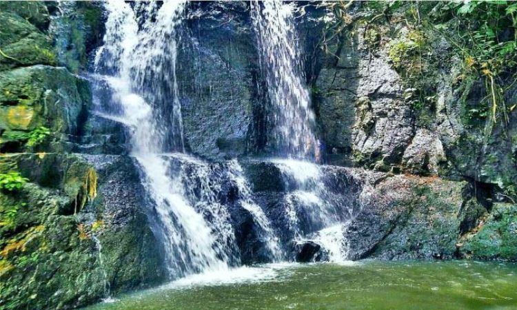 Air Terjun Kolam Jodoh