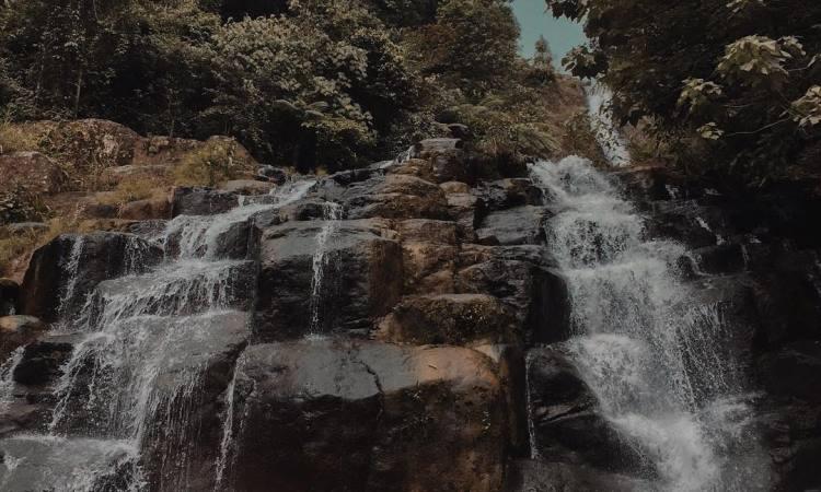 Air Terjun Sarasah