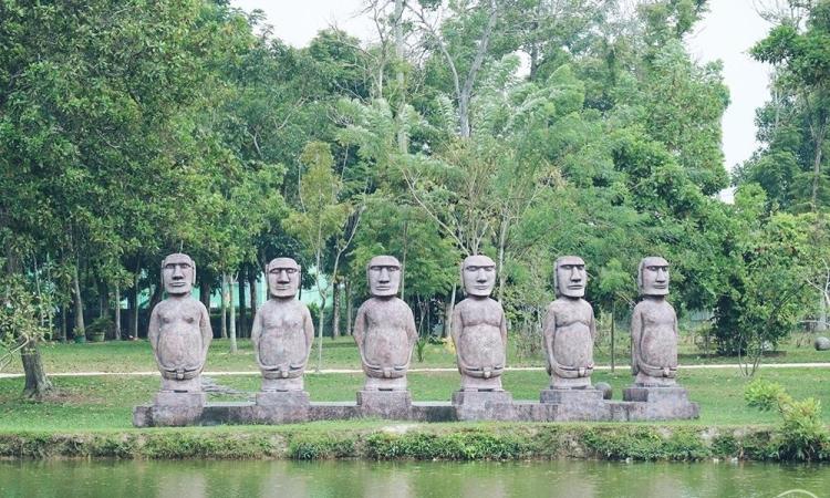 Alam Mayang Pekanbaru