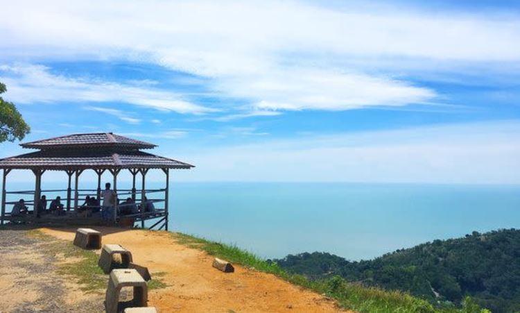Bukit Tanjung Uma