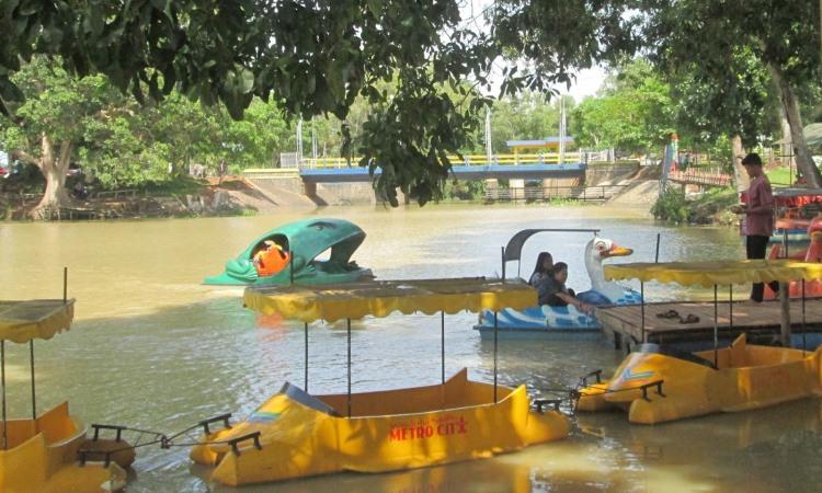 Dam Raman