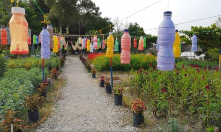 Desa Wisata Okura