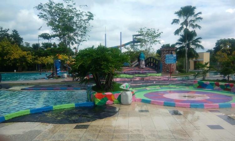 Kuantan Regency Waterpark