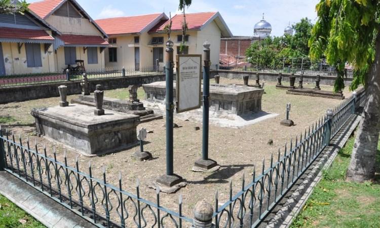 Makam Kandang