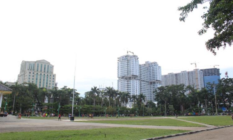 Merdeka Walk Medan