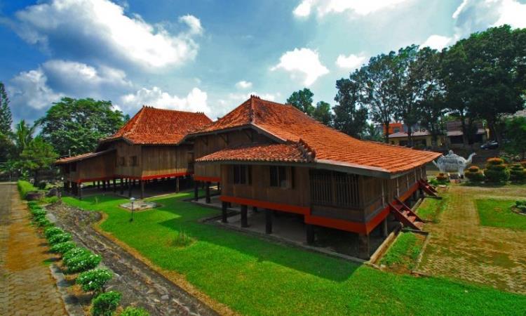 Museum Negeri Balaputradewa