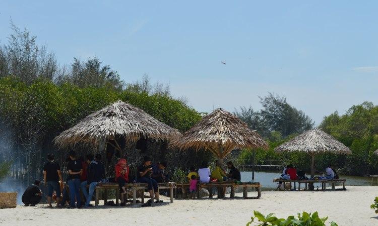 Pantai Mangrove