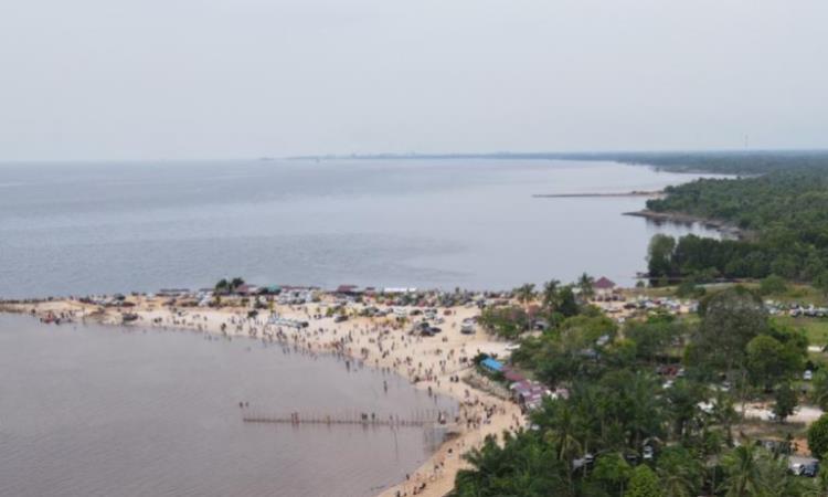 Pantai Medang Kampai