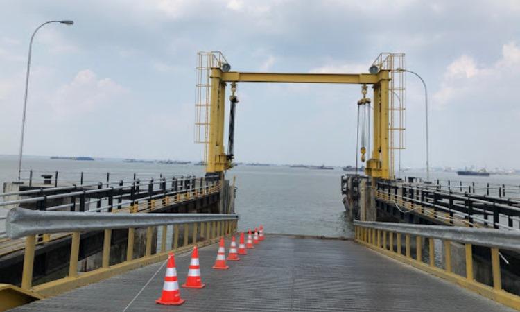Pelabuhan TPI Purnama