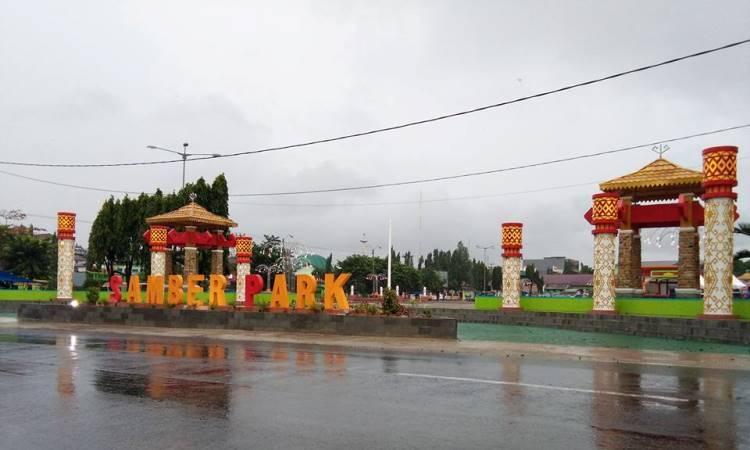 Samber Park