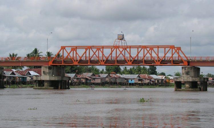 Sungai Gerong