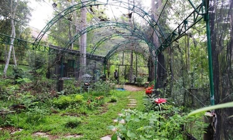 Taman Kupu Gita Persada