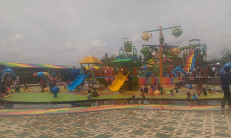 Taman Metro Mini Indah
