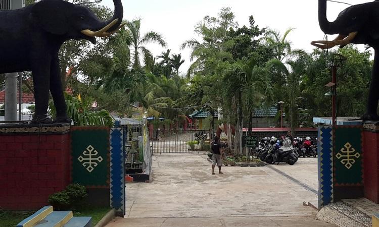 Taman Palem Indah