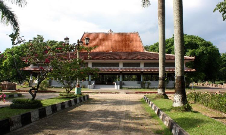 Taman Purbakala Sriwijaya