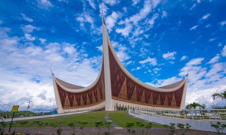 Tempat Wisata Padang
