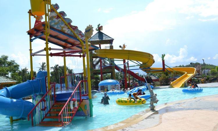 Waterpark Citra Kedaton