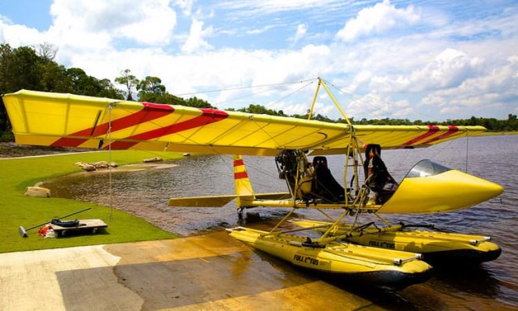Air Adventure Flying Club Bintan