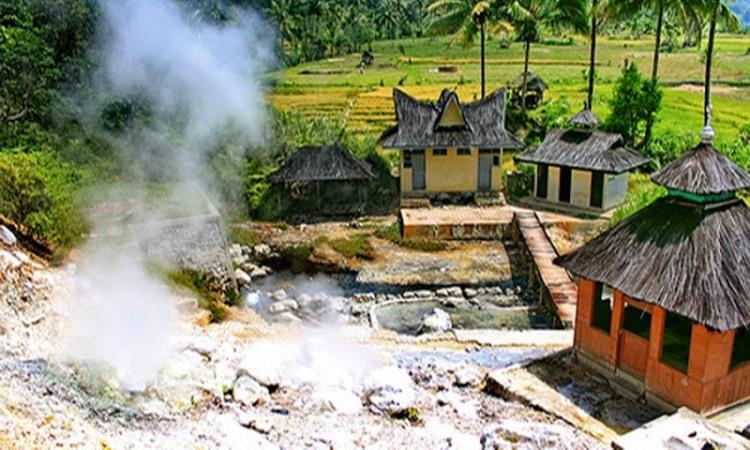 Air Panas Sibanggor
