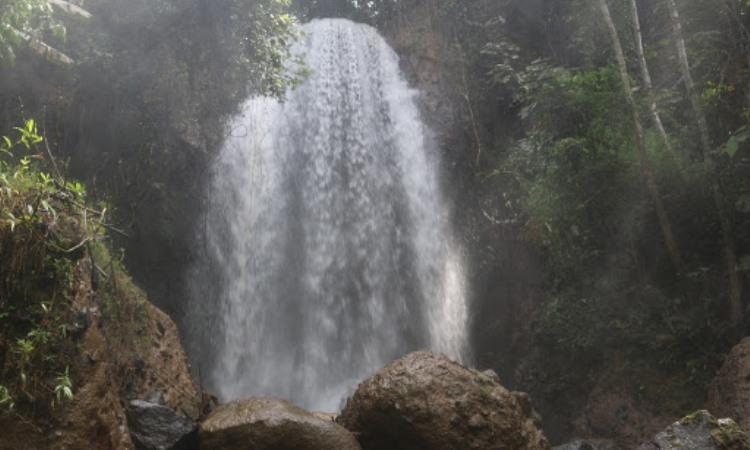 Air Terjun Curup Bali