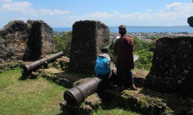 Benteng Simare-mare