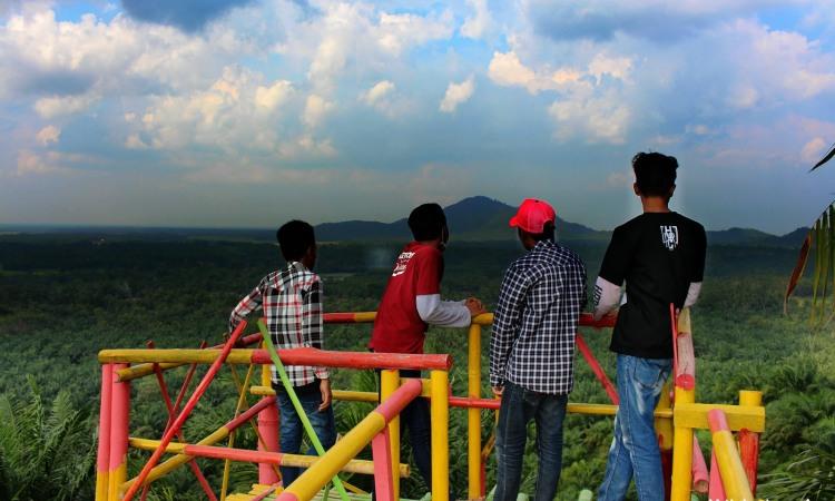 Bukit Batu Tumpang
