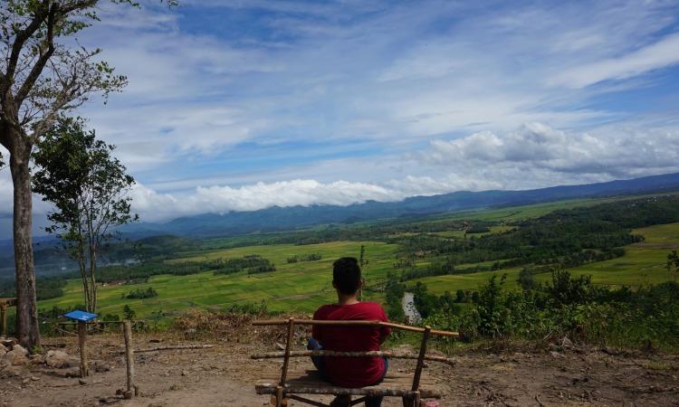Bukit Blitarejo