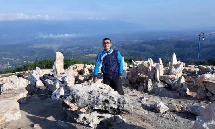 Bukit Muhasabah