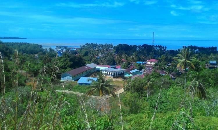 Bukit Sikara-Kara
