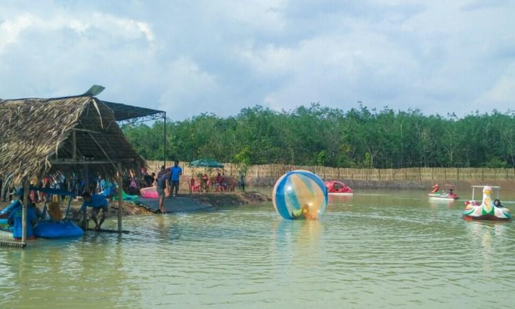Danau Bujoan