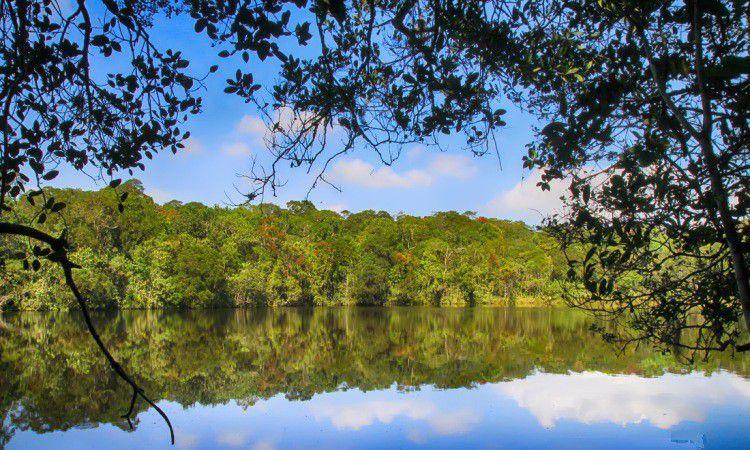 Danau Sicike-Cike