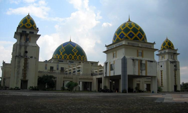 Islamic Center Sukadana