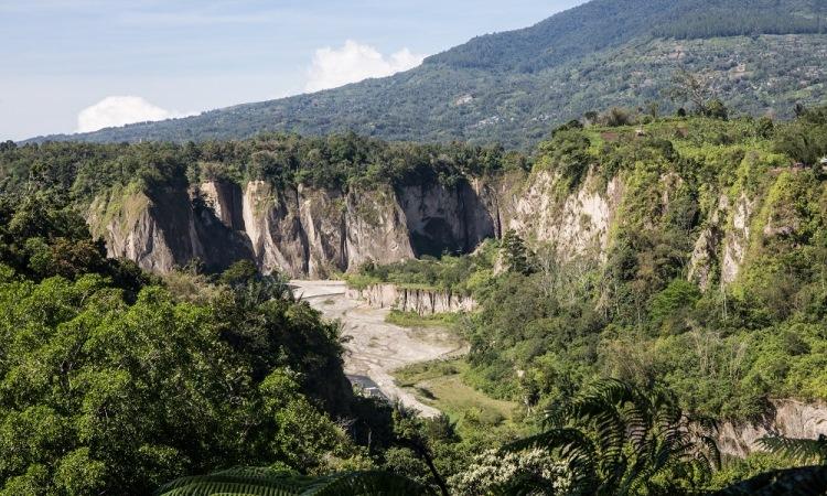 Lembah Ngarai Sianok