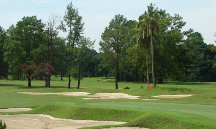 Martabe Golf