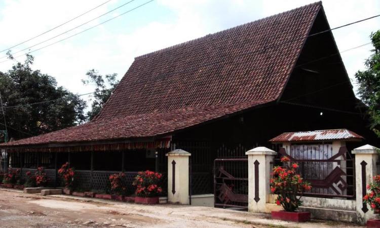 Museum Budaya Lampung Timur