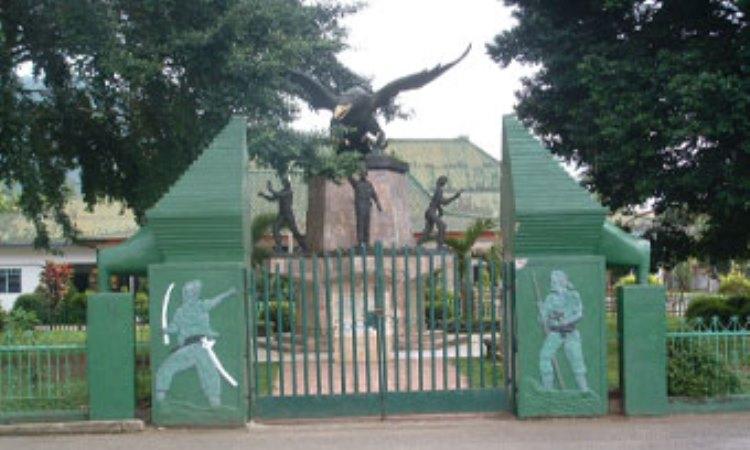 Museum Subkoss Garuda