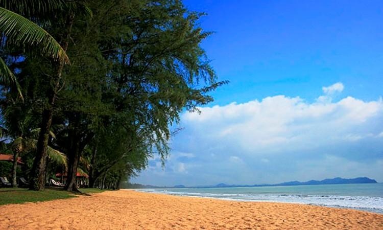Pantai Kuala Kambas