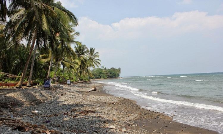 Pantai Terbaya