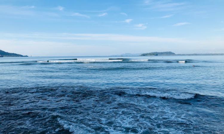 Pantai Wisata Indah