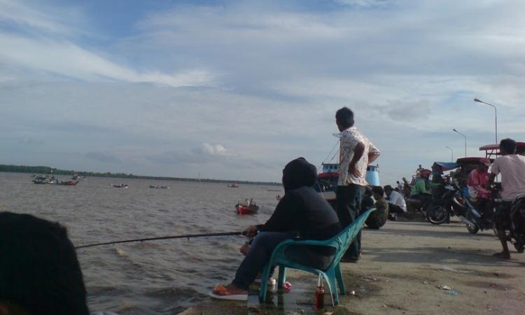 Pelabuhan Bagan