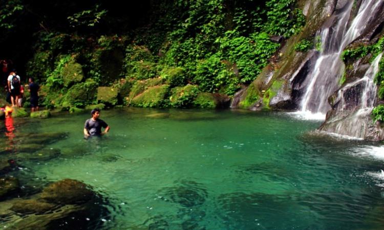 Pemandian Air Namu Ukur