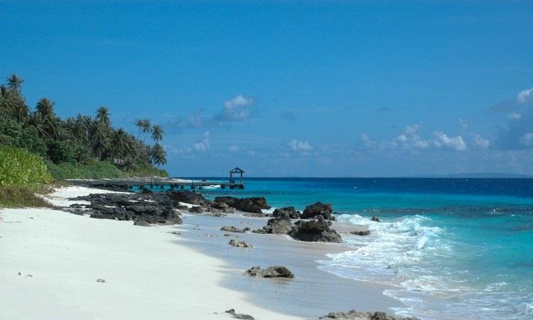 Pulau Asu