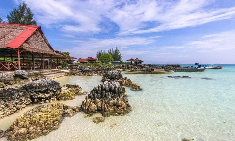 Pulau Sibele