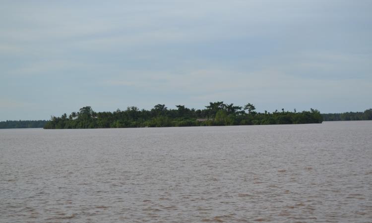 Pulau Sikantan