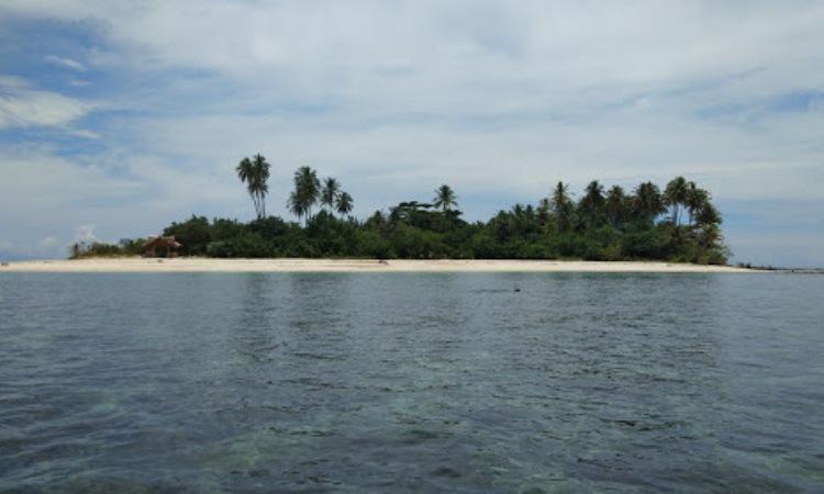 Pulau Ujung Pariaman