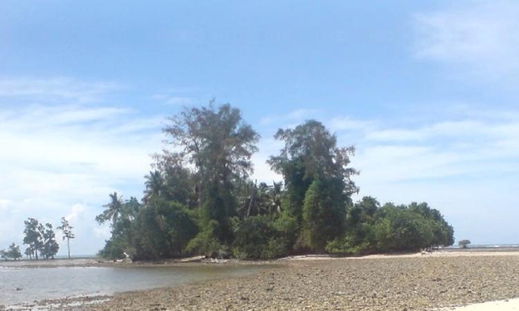 Pulau Unggeh