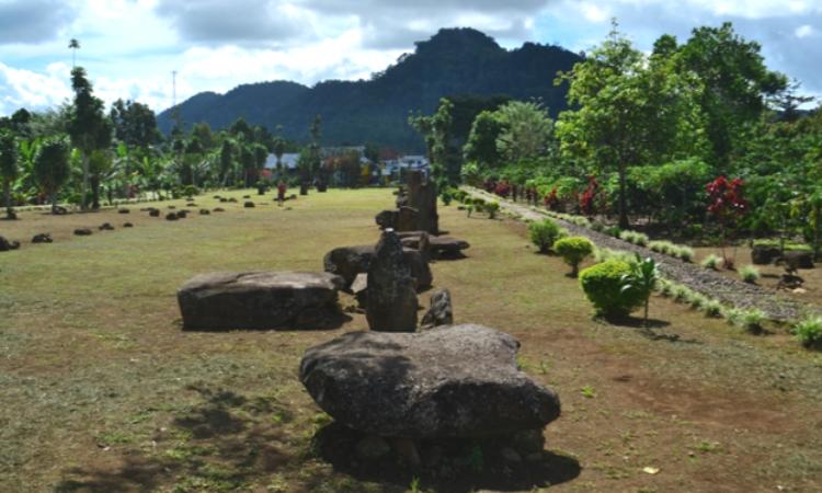 Situs Batu Brak