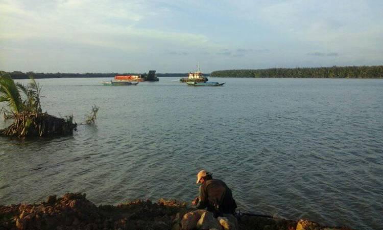 Sungai Buaya