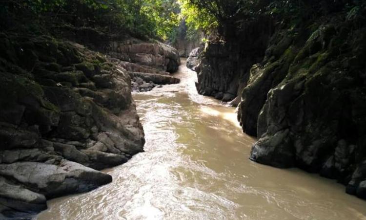 Sungai Lau Renun
