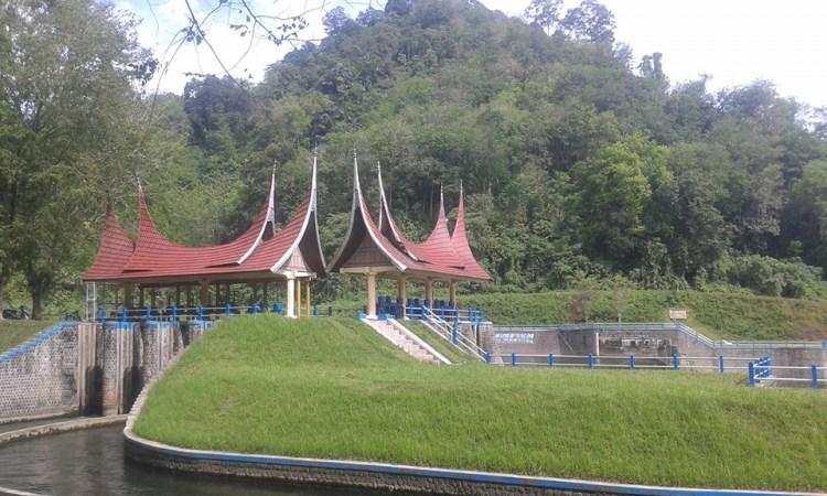 Taman Bendungan Anai
